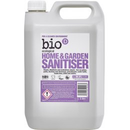 Bio D Home and Garden Sanitiser - 5L