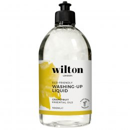 Wilton Eco Washing Up Liquid - Grapefruit - 500ml