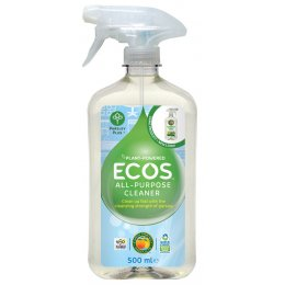 ECOS Parsley Plus Cleaner - 500ml
