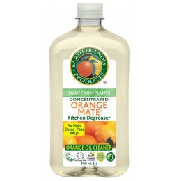 Earth Friendly Orange Mate Concentrate - 500ml