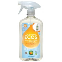 ECOS Orange Mate Multi Surface Cleaner - 500ml
