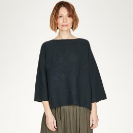 Thought Elisha Jumper - Midnight Navy