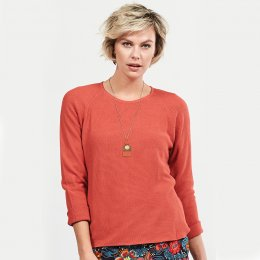 Nomads Koi Relaxed Fit Jumper