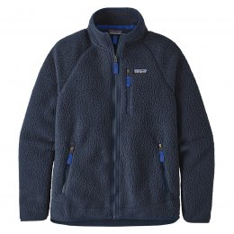 Patagonia Retro Pile Jacket - New Navy