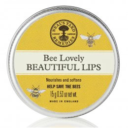 Neals Yard Remedies Bee Lovely Beautiful Lips - 15g