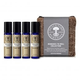 Neals Yard Remedies Remedies to Roll Collection