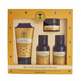 Neals Yard Remedies Bee Lovely Nourishing Collection