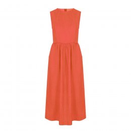 Komodo Primrose Dress - Spice