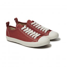 Komodo Mens Eco Sneako Classic - Red