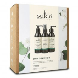 Sukin Love Your Skin Gift Set