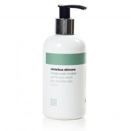 Conscious Skincare Gentle Face Wash - 235ml