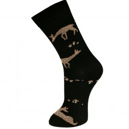 Deer Socks - UK3-7