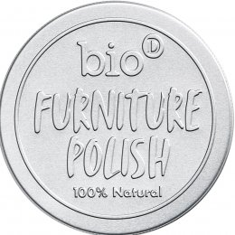 Bio D Furniture Polish - 150g