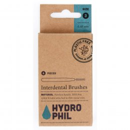 Hydrophil Interdental Brushes - Size 3