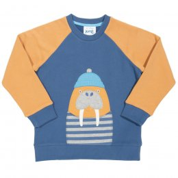 Kite Walrus Sweatshirt