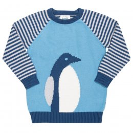 Kite Penguin Jumper