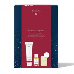 Dr. Hauschka Pamper Time Gift Set