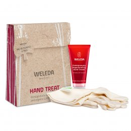 Weleda Hand Treat Gift Set