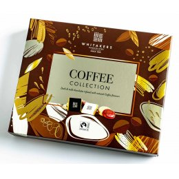 Whitakers Luxury Coffee Selection - 170g