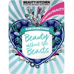 Beauty Kitchen Bars Not Bottles Gift Set