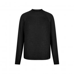 Komodo Katty Jumper - Black
