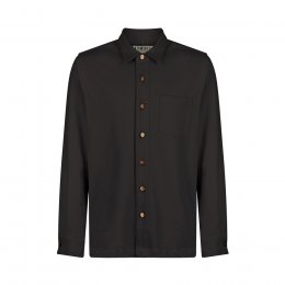 Komodo Jean Shirt - Coal