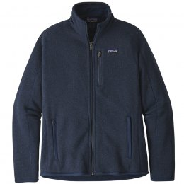 Patagonia Better Sweater Jacket - New Navy