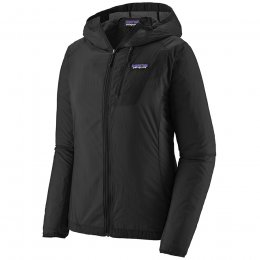 Patagonia Womens Houdini Jacket - Black