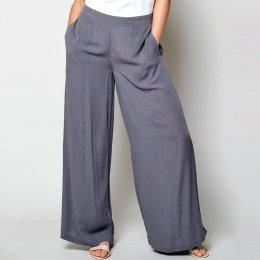 Nomads Aniseed Wide Leg Trousers