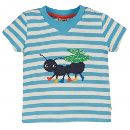 Frugi Ant Easy On Tee