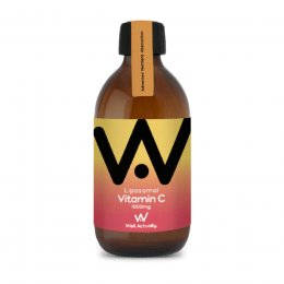 Well Actually Liposomal Liquid Vitamin C - 300ml