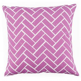 Maemara Herring Scatter Cushion - Lilac