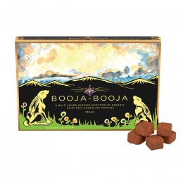 Booja Booja Limited Edition Easter Truffle Selection