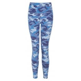 Asquith Flow with it Leggings - Camo