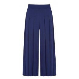 Asquith Chi Culottes - Midnight