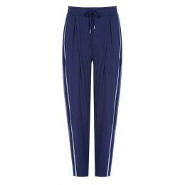 Asquith Drawstring Pants - Midnight