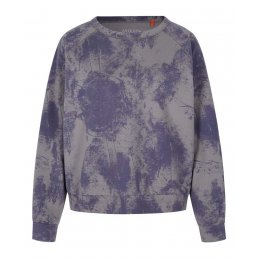 Asquith Be Calm Sweatshirt - Shadow