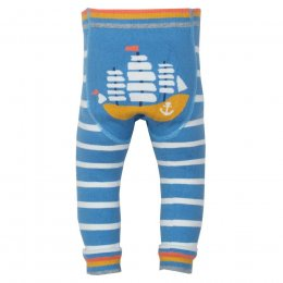 Kite Cutty Sark Knit Leggings
