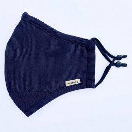Komodo Reusable Face Mask - Navy