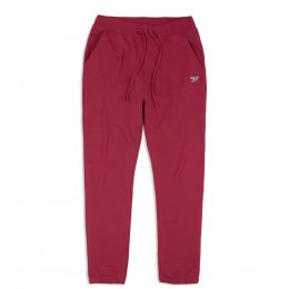 Womens Johnson Sweatpants - Beaujolais