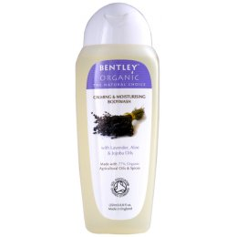 Calming & Moisturising Body Wash 250Ml