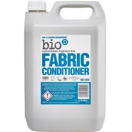 Bio D Concentrated Fabric Conditioner - 5L