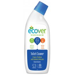 Ecover Toilet Cleaner - Sea Breeze & Sage - 750ml
