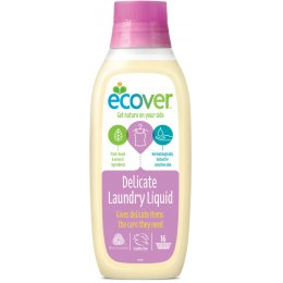 Ecover Delicate Laundry Liquid - Waterlily & Honeydew - 750ml