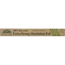 If You Care Extra Strong Recycled Aluminium Foil - 7m