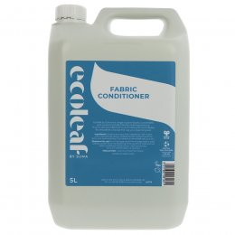 Ecoleaf Fabric Conditioner 5 Litre