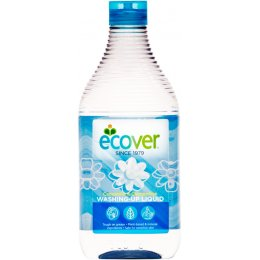 Ecover Washing-Up Liquid with Camomile and Clementine - 450ml