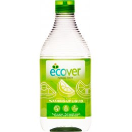 Ecover Washing Up Liquid - Lemon & Aloe Vera - 450ml