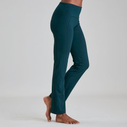 Asquith Bamboo & Organic Cotton Live Fast Pants - Long