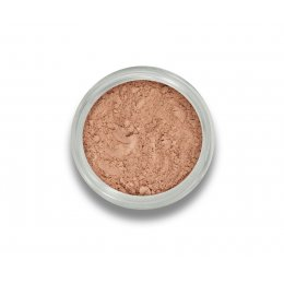 Beautiful Me Mineral Foundation 0.75g - Naked Sample Jar